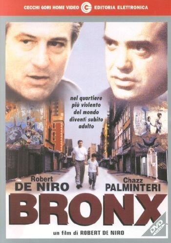 Bronx (Dvd)