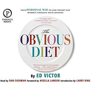 The Obvious Diet Audiobook