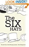 The Six Hats of the Worship Leader