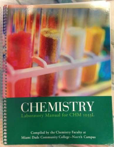 A List of Chemistry Laboratory Apparatus and Their Uses