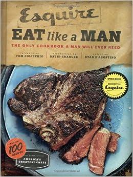 Esquire Men Magazine