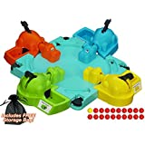 Hungry Hungry Hippos w/free storage bag