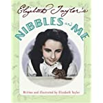 Elizabeth Taylor's Nibbles and Me book cover