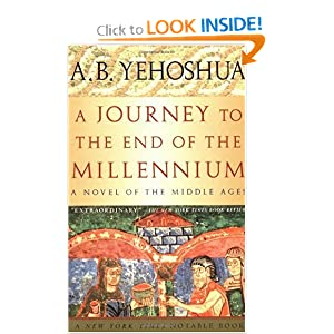 A Journey to the End of the Millennium - A Novel of the Middle Ages