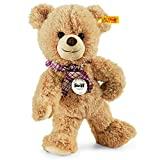 Steiff Lotta Teddy Bear (シュタイフ・ロッタ・テディ・ベア) ベージュ・約28cm [並行輸入品]