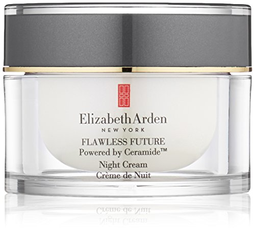 Elizabeth Arden Flawless Future Powered by Ceramide Crema da Notte - 50 ml