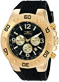 Invicta Men's 20275 Pro Diver Gold-Tone Stainless Steel Watch