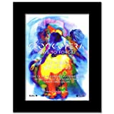 CLOCK OPERA - Ways to Forget Matted Mini Poster - 28.5x21cm