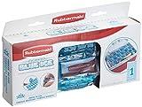 Rubbermaid Blue Ice Flexible Ice Blanket 9 x 16.5 in