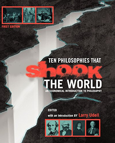 Ten Philosophies that Shook the World: An Economical Introduction to Philosophy PDF