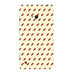 Skin4Gadgets ABSTRACT PATTERN 220 Phone Skin STICKER for NOKIA LUMIA 720