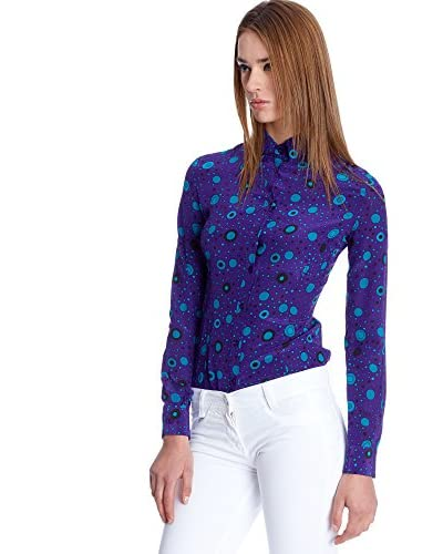 Versace Jeans Camisa Mujer