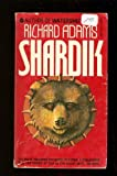 Shardik (0380005166) by Richard Adams