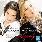 Rhapsody : Sonates pour violoncelle et piano de Rachmaninov et Prokofiev