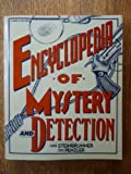 Encyclopedia of Mystery and Detection (0156287870) by Steinbrunner, Chris