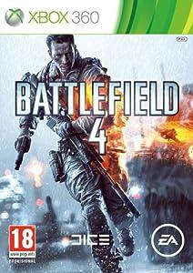 Battlefield 4 (Xbox 360) - Limited Edition