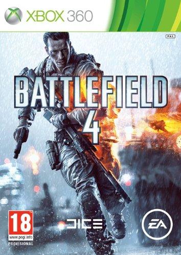 Battlefield 4 (BF4) (XBOX 360)