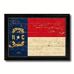 North Carolina State Vintage Flag Gift Ideas Home Decor Office Decoration Wall Art Bedroom Livingroom Masterroom Gameroom ManCave Bar Housewarming Birthday - 19\