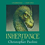 Inheritance: The Inheritance Cycle, Book 4 - Part 2 (       UNABRIDGED) by Christopher Paolini Narrated by Gerrard Doyle