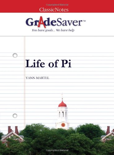 life of pi study guide gradesaver  life of pi study guide