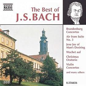 Sonata No. 3 in C major for Solo Violin, BWV 1005 (Transcr. Guitar): Largo
