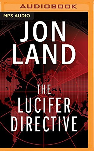 The Lucifer Directive by Jon Land (2016-07-26)