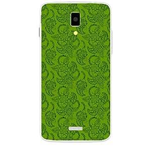 Skin4gadgets TRIBAL PATTERN 14 Phone Skin for TITANIUM S5