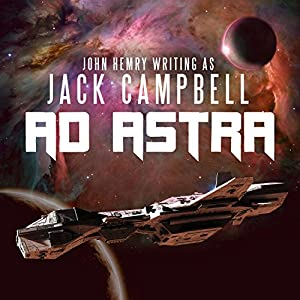 Ad Astra Audiobook