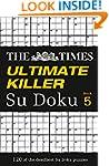 The Times Ultimate Killer Su Doku Book 5
