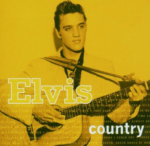 Elvis Presley-Elvis Countrys-CD-FLAC-1993-LoKET Download