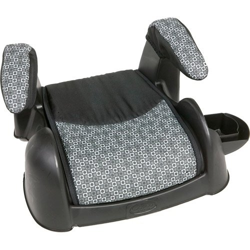 Cosco Ambassador Booster Seat, Moonless Night