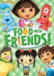 Nickelodeon Favorites: Food With Frie...