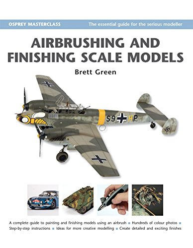 airbrushing-and-finishing-scale-models-modelling-masterclass