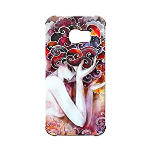 G-STAR Designer Printed Back case cover for Samsung Galaxy S6 Edge - G6283