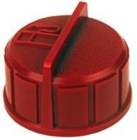 Fuel Cap For Tecumseh 37845 1-34 Red fro...