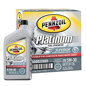Pennzoil Ultra Vs Mobil 1 Motor Oils Pennzoil Ultra Vs