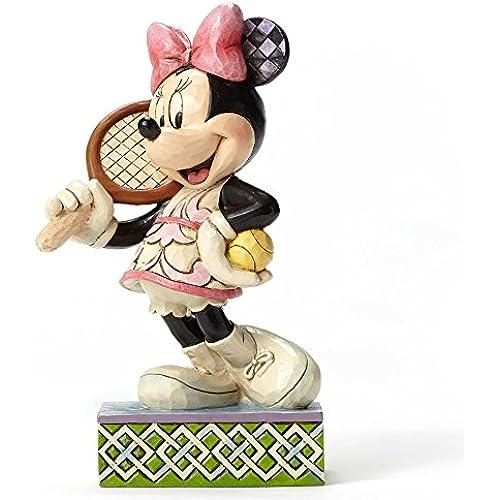 ENESCO(에너지 스코 ) Minnie Tennis(미니 마우스) Minnie Tennis Tennis, Anyone? 4050404 [병행수입품]-