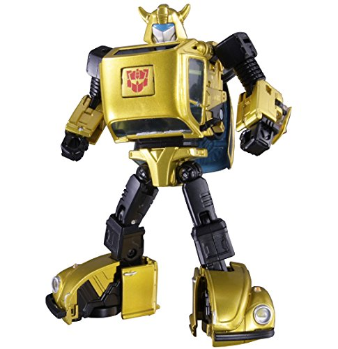 Transformers master piece MP-21G bumble G2Ver.