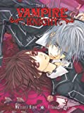 The Art of Vampire Knight: Matsuri Hino Illustrations
