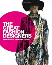 Free The Great Fashion Designers Ebook & PDF Download