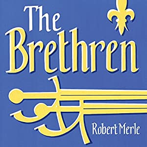 The Brethren Hörbuch