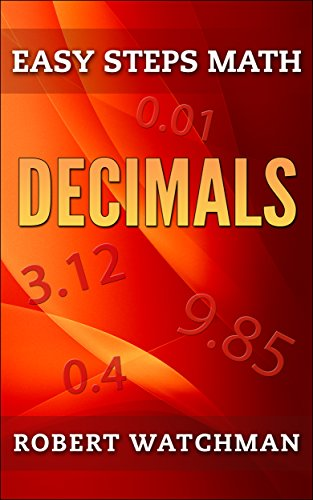 Buy Decimals Now!