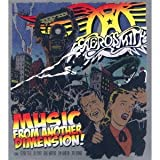 MUSIC FROM ANOTHER DIMENSION -DELUX EDITION- +bonus(2CD+DVD)(ltd.) by Aerosmith (2012-11-07)