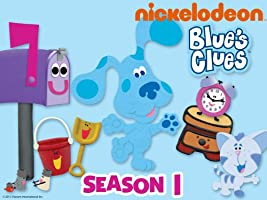 Blue's Clues Season 1