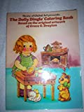 img - for Dolly Dingle Coloring Book book / textbook / text book