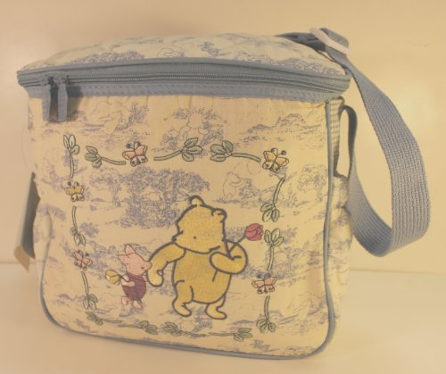 Classic Pooh Mini Diaper Bag - 1
