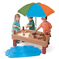 Step2 Play Up Adjustable Sand & Water Table