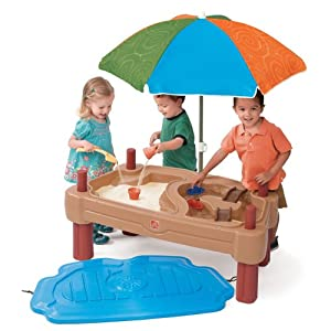Step2 Play Up Adjustable Sand and Water Table, Step2 Play Up Adjustable Sand and Water Table review, Step2 Play Up Adjustable Sand and Water Table price, Step2 Play Up Adjustable Sand and Water Table specs
