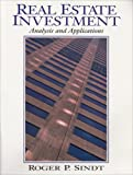 Real Estate Investment: Analysis and Applications