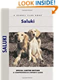 Saluki (Comprehensive Owner's Guide)